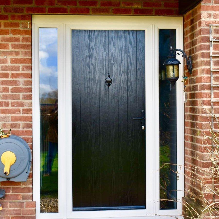Doors-link