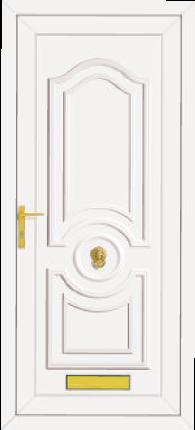 Buckingham Door Style