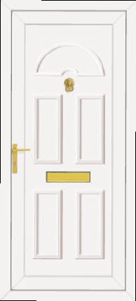 Carter Door Style