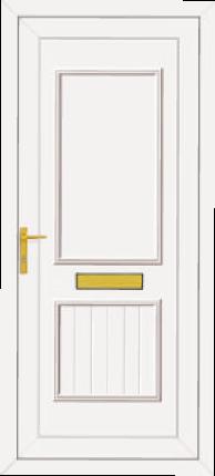 Chester Door Style