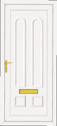 Grant Door Style