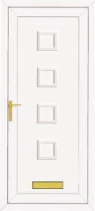 Hayes Door Style