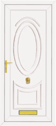 Jefferson Kennedy Door Style