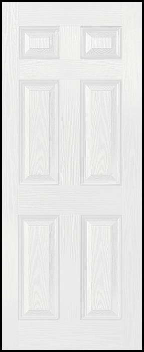 Composite Door Styles - Magnum 01