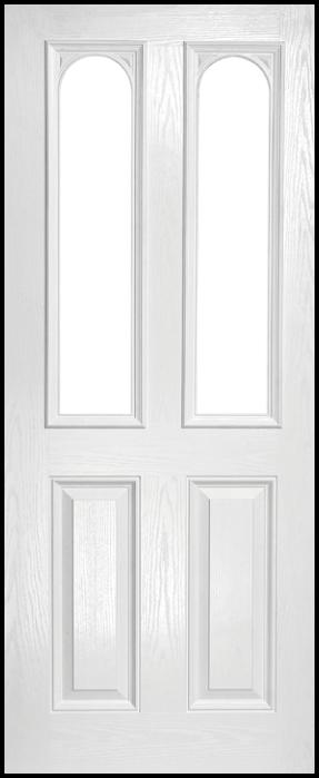 Composite Door Styles - Magnum 04