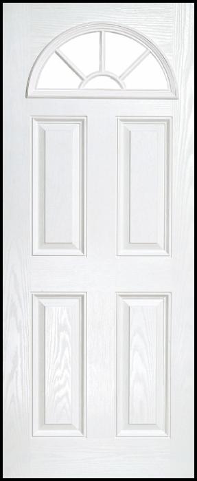 Composite Door Styles - Magnum 06