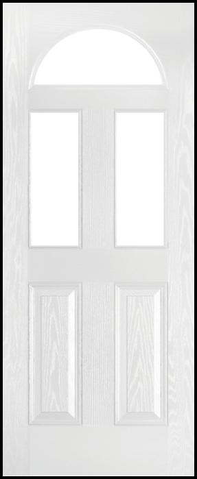 Composite Door Styles - Magnum 08