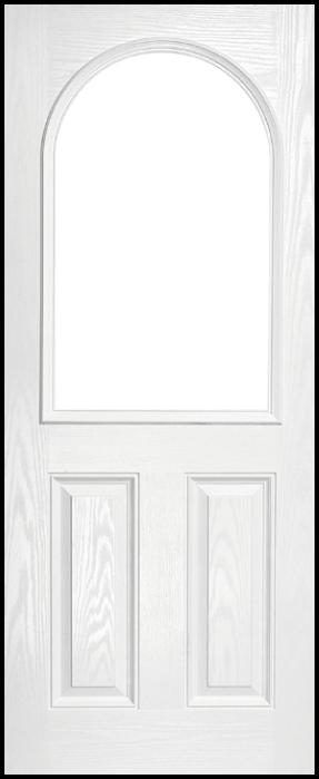 Composite Door Styles - Magnum 09