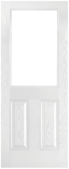 Composite Door Styles - Magnum 10