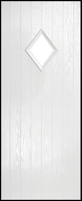 Composite Door Styles - Magnum 11