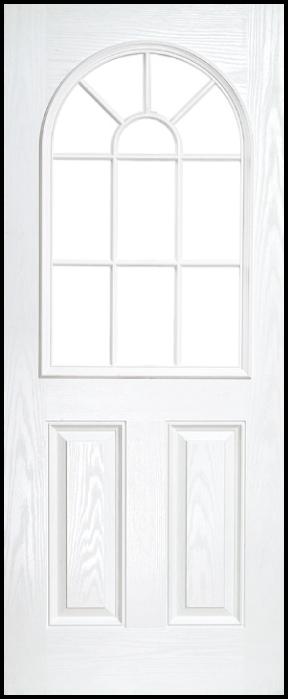 Composite Door Styles - Magnum 13