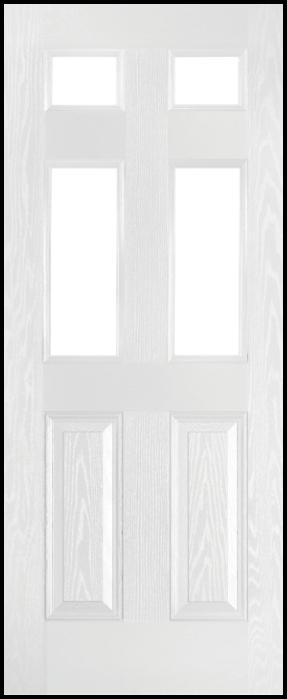 Composite Door Styles - Magnum 14