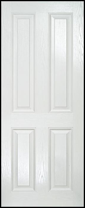Composite Door Styles - Magnum 15