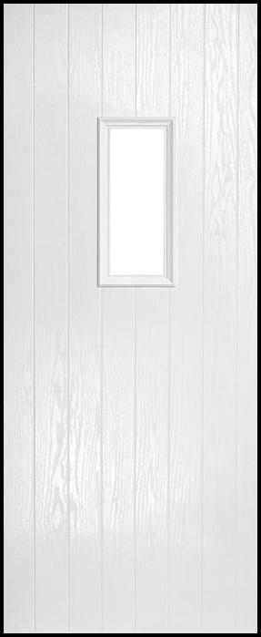 Composite Door Styles - Magnum 16