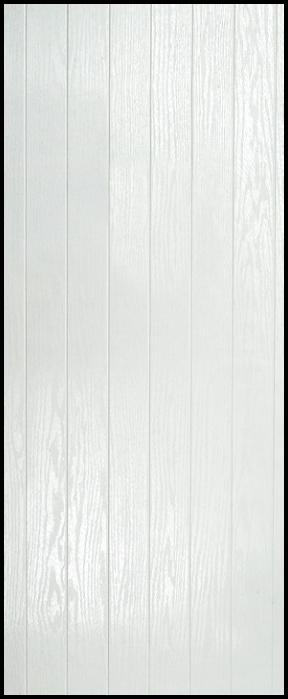 Composite Door Styles - Magnum 18