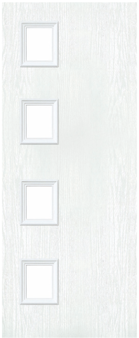Composite Door Styles - Magnum 24L