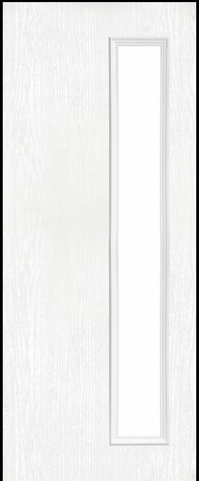 Composite Door Styles - Magnum 28R