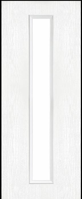 Composite Door Styles - Magnum 28C