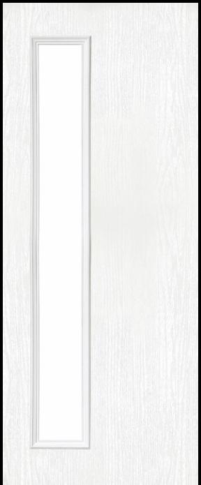 Composite Door Styles - Magnum 28L