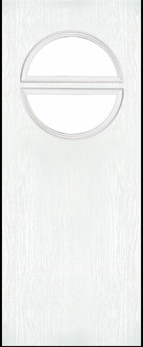 Composite Door Styles - Magnum 35