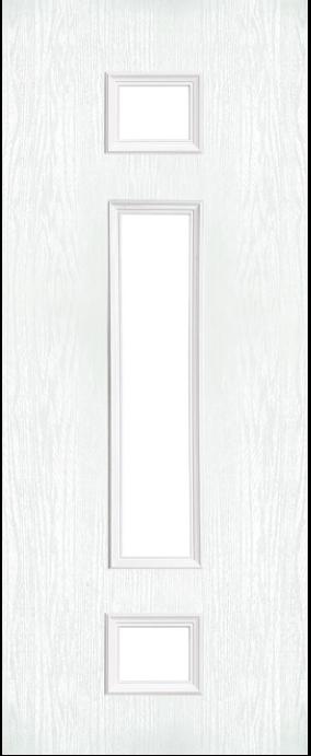 Composite Door Styles - Magnum 44C