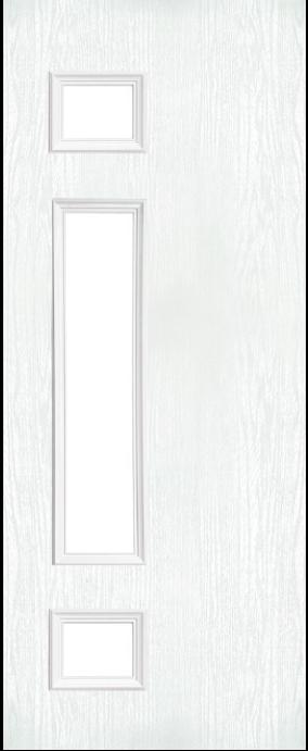 Composite Door Styles - Magnum 44L
