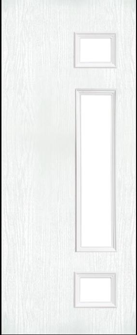 Composite Door Styles - Magnum 44R