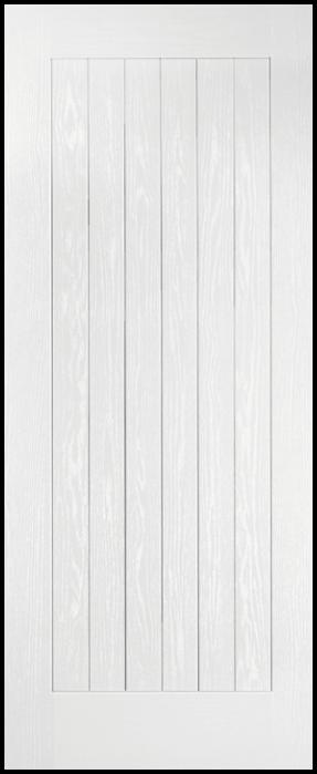 Composite Door Styles - Magnum 48