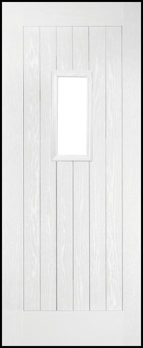 Composite Door Styles - Magnum 49