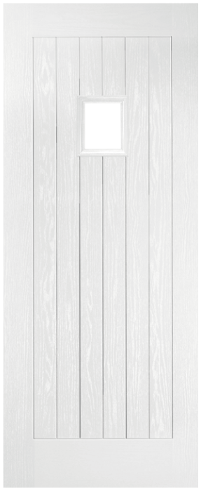 Composite Door Styles - Magnum 51