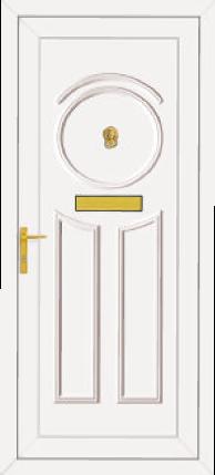 Minova Door Style