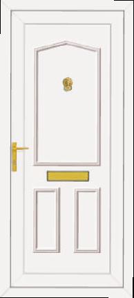 Taft Door Style