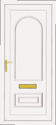 Truman Door Style