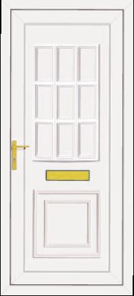 Tyler Door Style