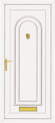 Washington Door Style
