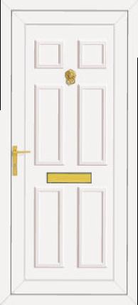 Wilson Door Style