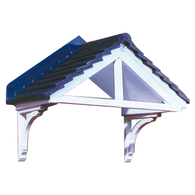 Cheltenham 730b Door Canopy
