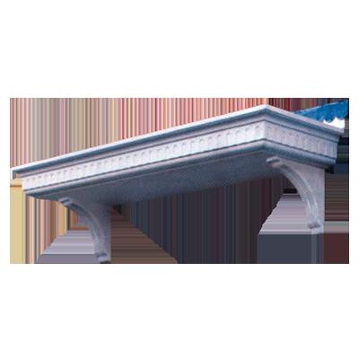 castledene Door Canopy